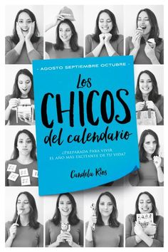 Un Lugar Mágico: LOS CHICOS DEL CALENDARIO 4: AGOSTO, SEPTIEMBRE, O...