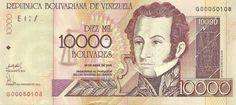 Bs 10.000 - 2006 - 01