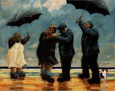 'Come Fly With Me' by Alexander Millar 1960