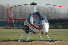 Ultralight 2 Seater Pusher Kit | Light and Small Helicopter Competitors » CoaX Manned » CoaX ...