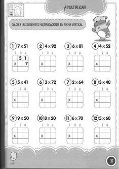Foto: Preschool Math, Teaching Math, Math Multiplication, Happy Birthday Cards, Worksheets, Archive, Album, Sign, Grade 2