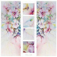 Акварельные поиски.. _____________________________________    #акварель #рисунок #картина #акварельнаякартина #живопись #акварельнаяживопись #творчество #акварельныекраски #цветы #нежныецветы #рисунокцветов #акварельбелыеночи #невскаяпалитра #художник #watercolor #watercolour #artist #watercolourpainting #painting #creativity #warecolourart #illustration #drawing #scetches #aquarelle #flowers #paintingflowers #art_works