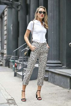 Stylish Work Outfit Ideas picture 6