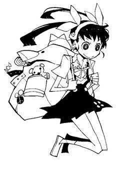 Urban Asylum — dowman-s Manga Drawing Tutorials, Monogatari Series, Comic, Chica Anime Manga, Cool Sketches, Art Studies, Character Design Inspiration, Fanart, Anime Style