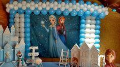 Claudia Festas BH: Frozen