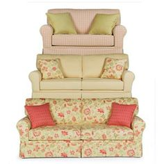I am looking for a chair and a half and the top on comes close too it, what do you think, would it be comfy or not
