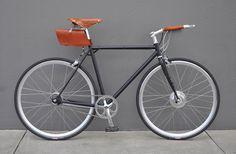 The Sleeper Bike on Behance