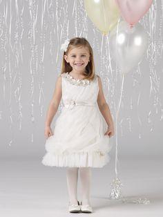 Calabrese Girl | Flower Girl Dresses|Style #212366