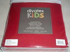 Divatex Kids Tango Red Twin Sheet Set Divatex Home Fashions http://www.amazon.com/dp/B00NMPK21C/ref=cm_sw_r_pi_dp_CLNuub1EXF1JN