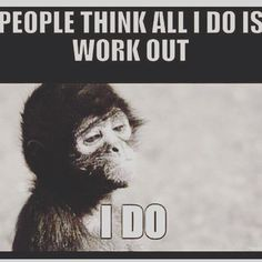 Well if you think that then you might be partially right. Just trying to get it in when I can. Don't feel right unless I do. It's a mental and a physical thing. #cresultsfitness #training #workout #personaltrainer #bodybuilding #fitfam #fitness #fitspo #cardio #strength #motivation #work #lifestyle #hustle #exercise #fitspiration #truth #hardwork #love #igfitness #fitnessaddict