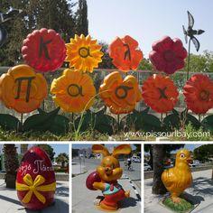 Kaló Páscha! Happy Easter! #cypruseaster #orthodoxeaster #happyeaster #eastersunday #pissouri https://plus.google.com/+PissouribayCyp/posts/3TEoLgE4RuC