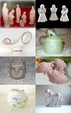 Subtle Ceramics by Daye Salander on Etsy--Pinned with TreasuryPin.com