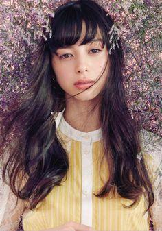 中条あやみ Japanese Girl, Japanese Models, Japanese Beauty, Sweet Girls, Cute Girls, Pretty Girls, Ayami, Fashion Photo, Fashion Beauty