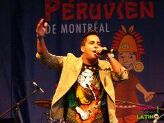 Festival Peruano de Montreal 2013