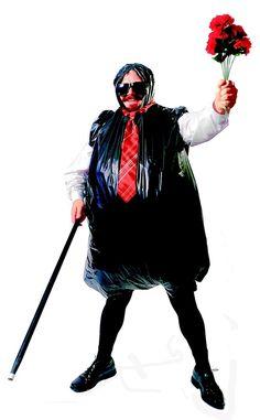 Blind Date 27 Best (Worst) Halloween Pun Costumes Pun Costumes, Handmade Halloween Costumes, Halloween Puns, Holidays Halloween, Happy Halloween, Halloween Ideas, Costume Ideas, Chia Pet, Blind Dates