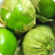 Toma Verde Heirloom Tomatillo Seeds
