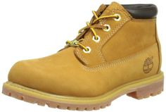Amazon.com: Timberland Women's AF Nellie Chukka Double Boot: Timberland: Shoes