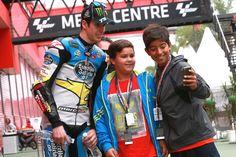 Alex Marquez, Moto2, Argentina MotoGP 2015