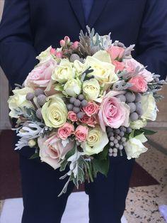 #Νυφικό μπουκέτο #weddingbouquet