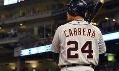 """Tigers to activate Miguel Cabrera from 10-day disabled list on Tuesday = The Detroit Tigers will be getting a key piece of their lineup back on Tuesday so it appears. On Monday afternoon, Tigers manager Brad Ausmus announced that first baseman Miguel Cabrera will be activated from the club's 10-day disabled list on Tuesday. """"All systems….."""