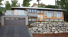 M Squared Projects - contemporary - exterior - toronto - M-Squared Contracting Inc.