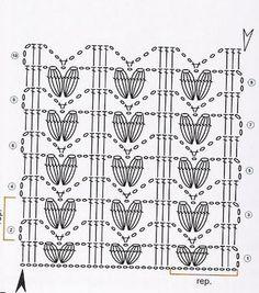 CROCHET BEEHIVE STITCH PATTERN   FREE CROCHET PATTERNS