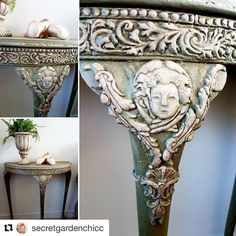 """227 Likes, 3 Comments - 🔨DIY Lifestyle Products/Tools🔨 (@ironorchid_design) on Instagram: """"The beautiful and talented miss Magdalena does it again ❤️all of the detail here is made from our…"""""""
