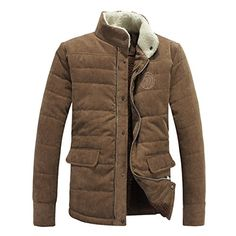 Partiss Herren Casual Winterjacke Parka verdickte warme Steppjacke, 50,khaki Partiss http://www.amazon.de/dp/B00P0UCZBM/ref=cm_sw_r_pi_dp_nq1uub1DF9T4X