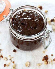 Most Popular: Homemade Nutella