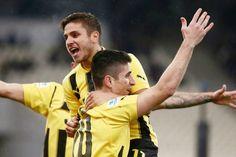 ΦλόγαSport: Φουλ για τελικό η ΑΕΚ