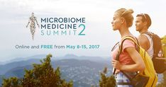 The Microbiome Medicine Summit 2 will explore how the microbiome orchestrates, regulates and can heal your body. We'll reveal the latest discoveries about a wide variety of health problems, and how the microbiome can help you heal at a deep level.