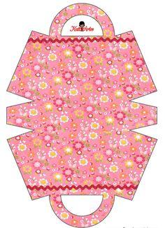 paper purse template