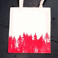 Woods by Jollygoodfellow at Nordic Design Collective #design #bag #wood