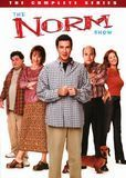 The Norm Show: The Complete Series [8 Discs] [DVD], 15120786