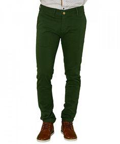 Ανδρικό παντελόνι υφασμάτινο μονόχρωμο χακί Ben Tailor 0012017Q #ανδρικάπαντελόνια #υφασμάτινα #μόδα #ρούχα #στυλ #χρώματα Pants, Fashion, Moda, Trousers, Fashion Styles, Women Pants, Women's Pants, Fashion Illustrations, Trousers Women