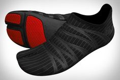Zemgear 360 Ninja Split-Toe Running Shoes | Extrove - Cool Stuff, Gifts and Gadgets for Men
