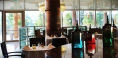 Enjoy the contemporary decor of La Spezia Restaurant! Contemporary Decor, Restaurant, Diner Restaurant, Restaurants, Dining