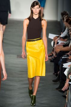 Derek Lam | Spring 2013 Ready-to-Wear Collection | Style.com