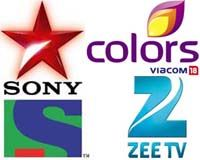 GEC Watch: Balika Vadhu steals the show; Star Plus holds four positions while Colors acquires three spots among top 10 shows; Sony, Zee TV and SAB TV secure one position each Colours Live Tv, Colors Tv Show, Free Live Tv Online, Watch Live Tv Online, Live Cricket Streaming, Live Tv Streaming, Online Tv Channels, Tv Shows Online, Star Sports Live Cricket