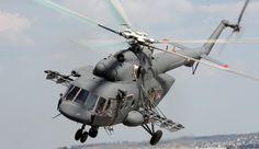 Ми - 17 В