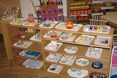 Výsledek obrázku pro montessori material selber machen kindergarten