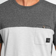 Camiseta Oakley Especial Square O Only - Chumbo+Cinza