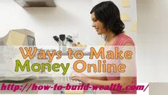 There are wonderful opportunities available online with very less investment. Are you also looking for ways on How to make money online ?