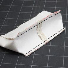 バッグインバッグの作り方 | 簡単かわいいハンドメイド - 無料型紙 - | BEE FACTORY