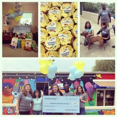 Congratulations @BMORE HUMANE for winning $5,000 in our #domorebusiness contest!