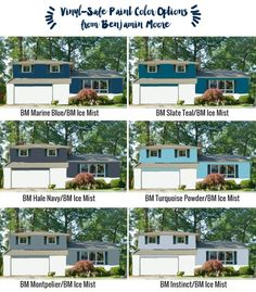 Vinyl siding-safe ex