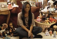 Black Is Beautiful: Why Black Dolls Matter