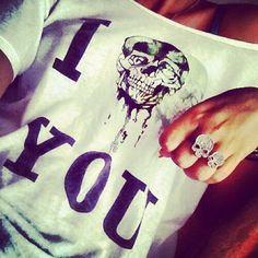 Skull you