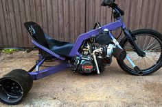 Image result for drift trike