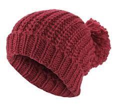 Resultado de imagen para gorros para hombres a crochet en español